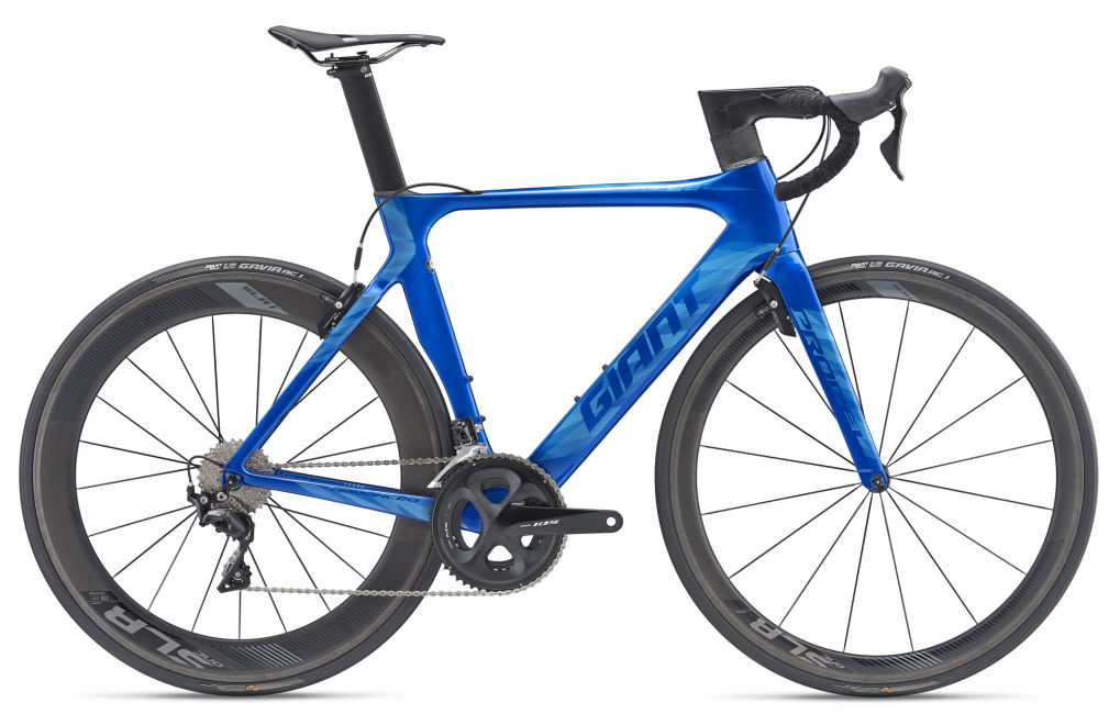 a5a1002b948 Propel Advanced Pro 2 (2019) | Giant Bicycles Ireland