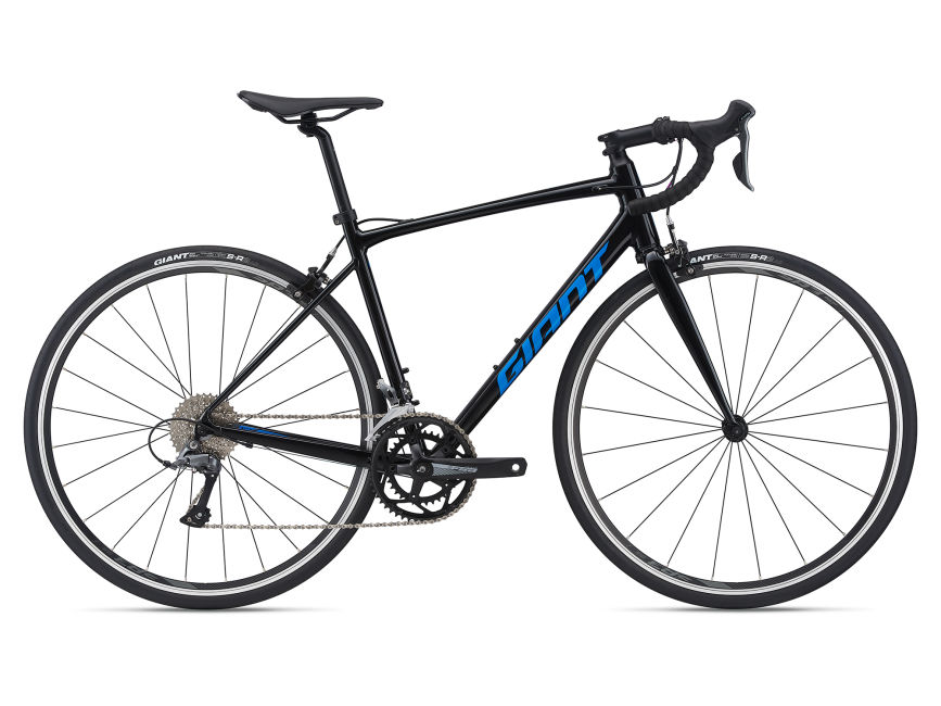 Top 3 Giant Bikes To Consider - Giant Contend 3 Road Bike