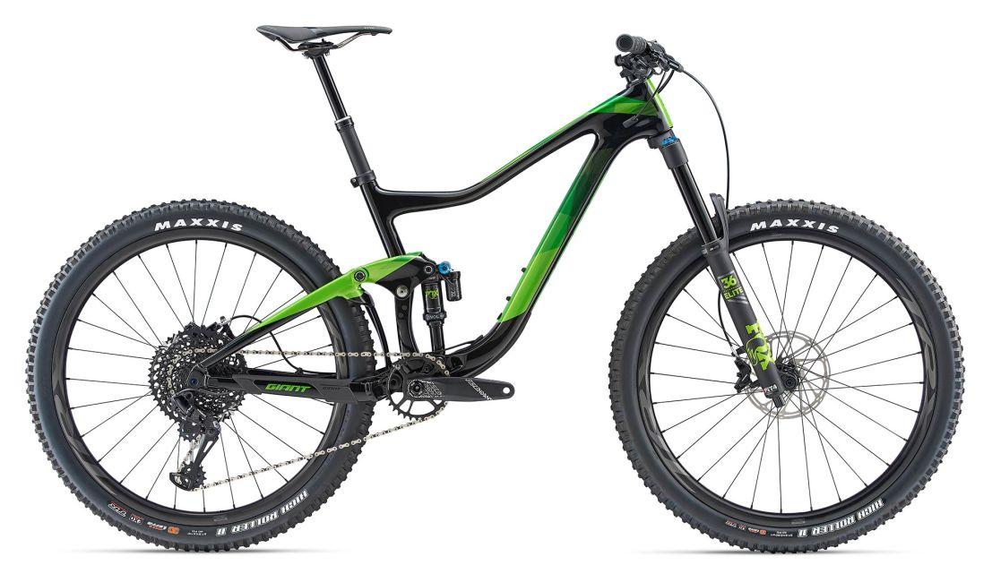 7b0ff3a4c1c Trance Advanced 1 (2019) | Men Trail bike | Giant Bicycles United States