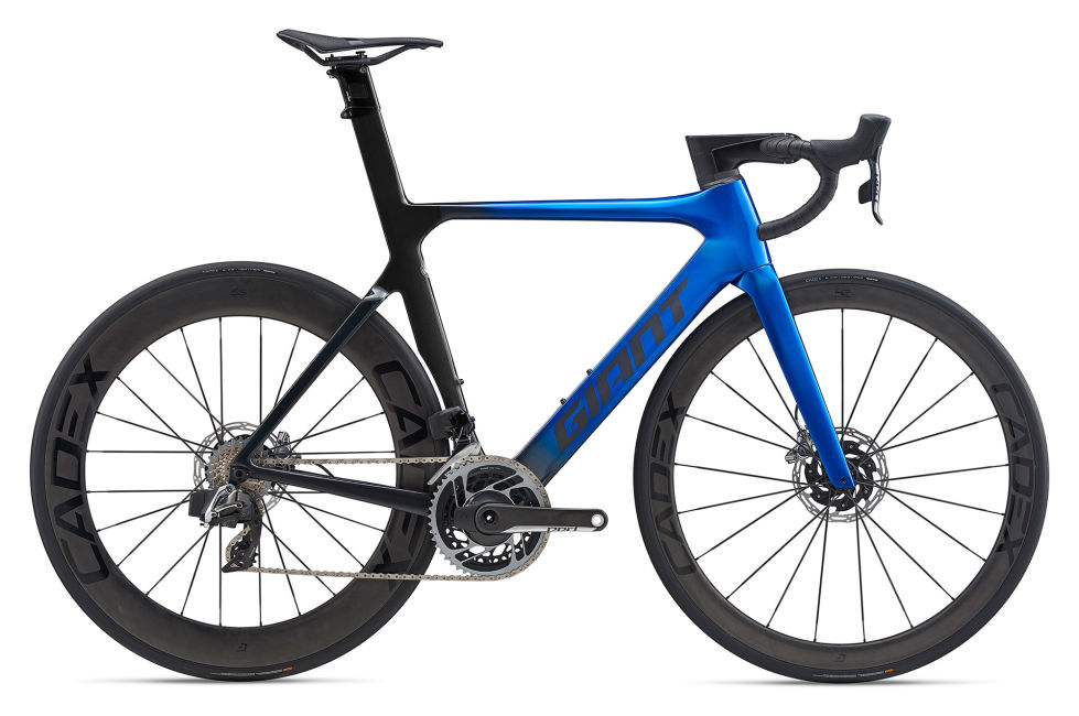 Propel Advanced SL 0 Disc Red