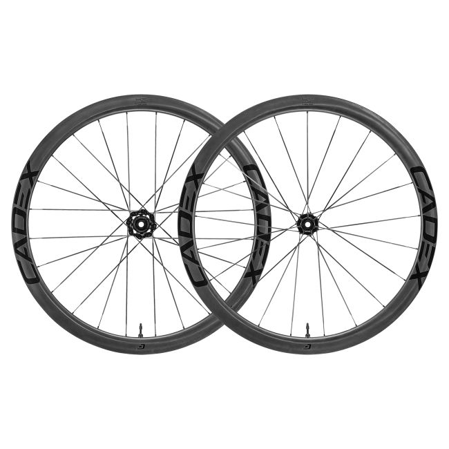 CADEX 42 Disc Tubeless