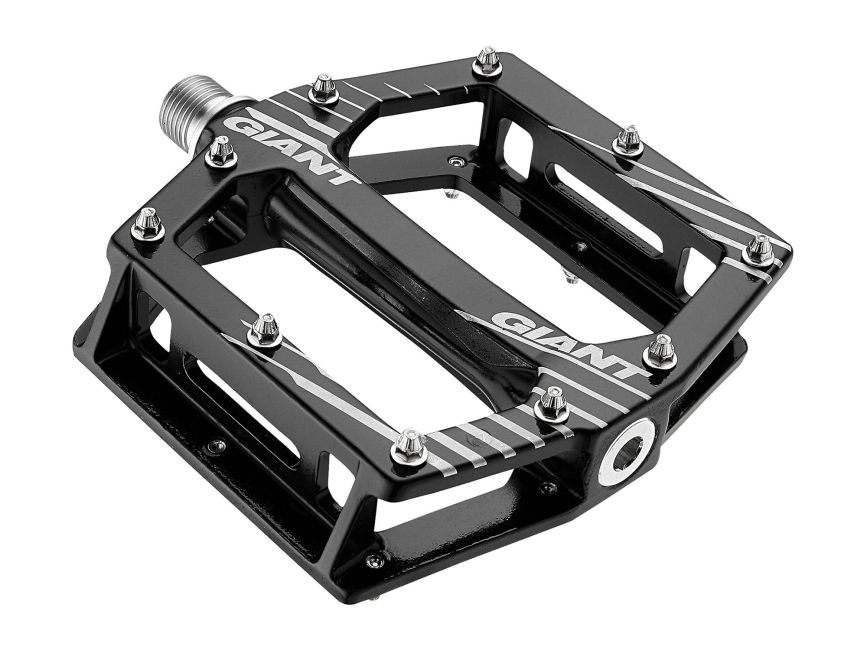 """New 9//16/"""" Mountain Bike Road Hybrid Folding Pedals Resin Outer and Alloy Center"""