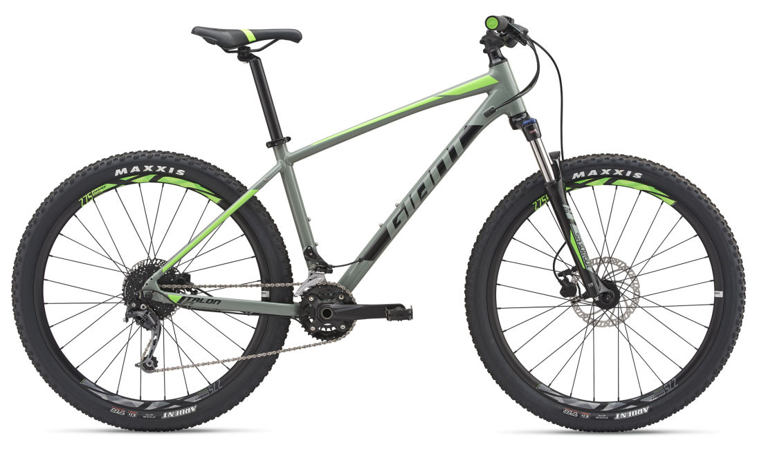 71645a0e2ad Talon 2 (2019) | Men XC bike | Giant Bicycles United States