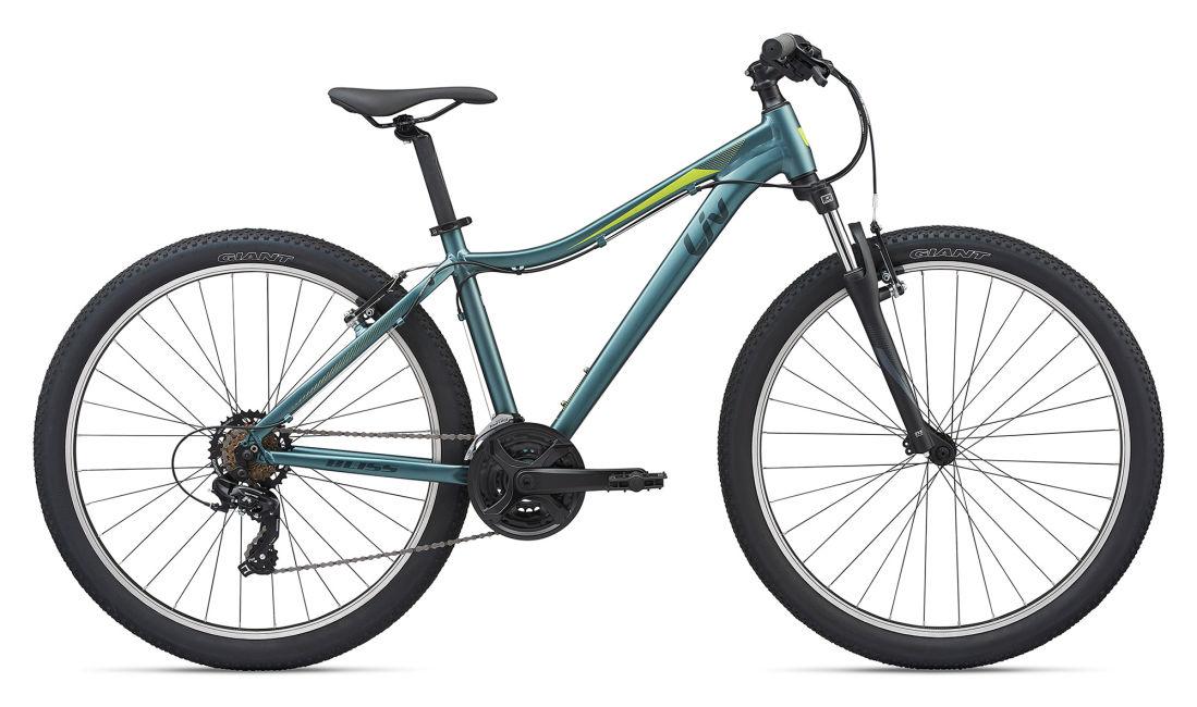 Bliss 3 2020 Women Recreation Bike Liv Cycling United States