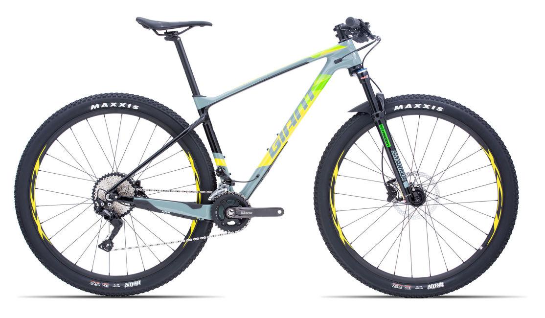 e7f5ce7e6e1 XTC Advanced 29 3 (GE) (2019) | Man XC bike | Giant Bicycles Sverige