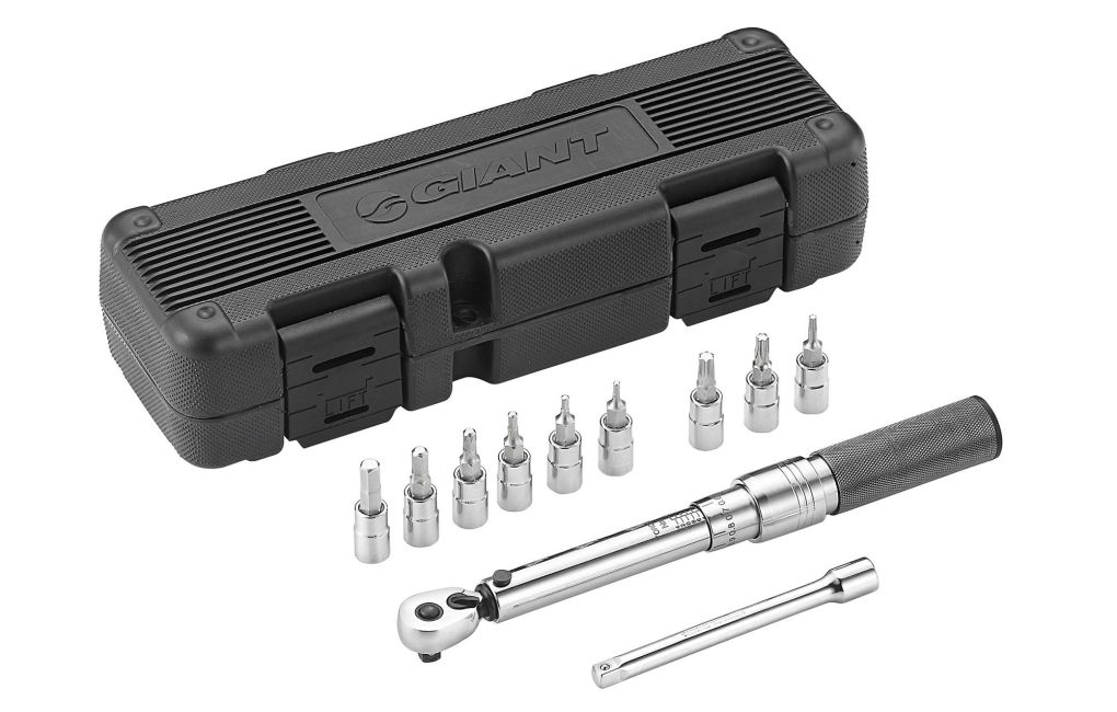 Giant Shed Torque Wrench