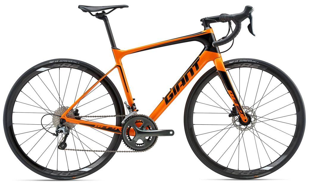 641f5153ffe Defy Advanced 3 (2018) | Men Endurance bike | Giant Bicycles United ...