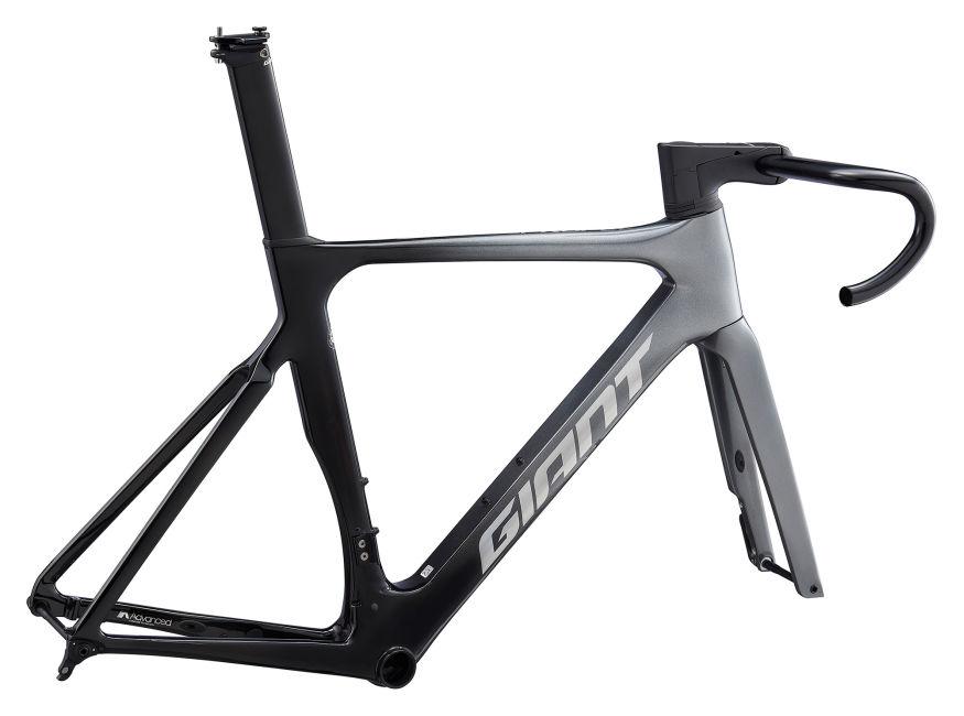 Tera 2020 Best Class Propel Advanced Pro Disc Frameset (2020) | Men Aero Race bike