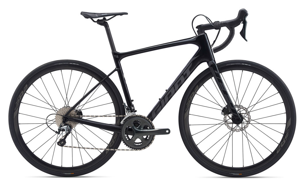 Giant Bike - GIANT DEFY ADVANCED 3