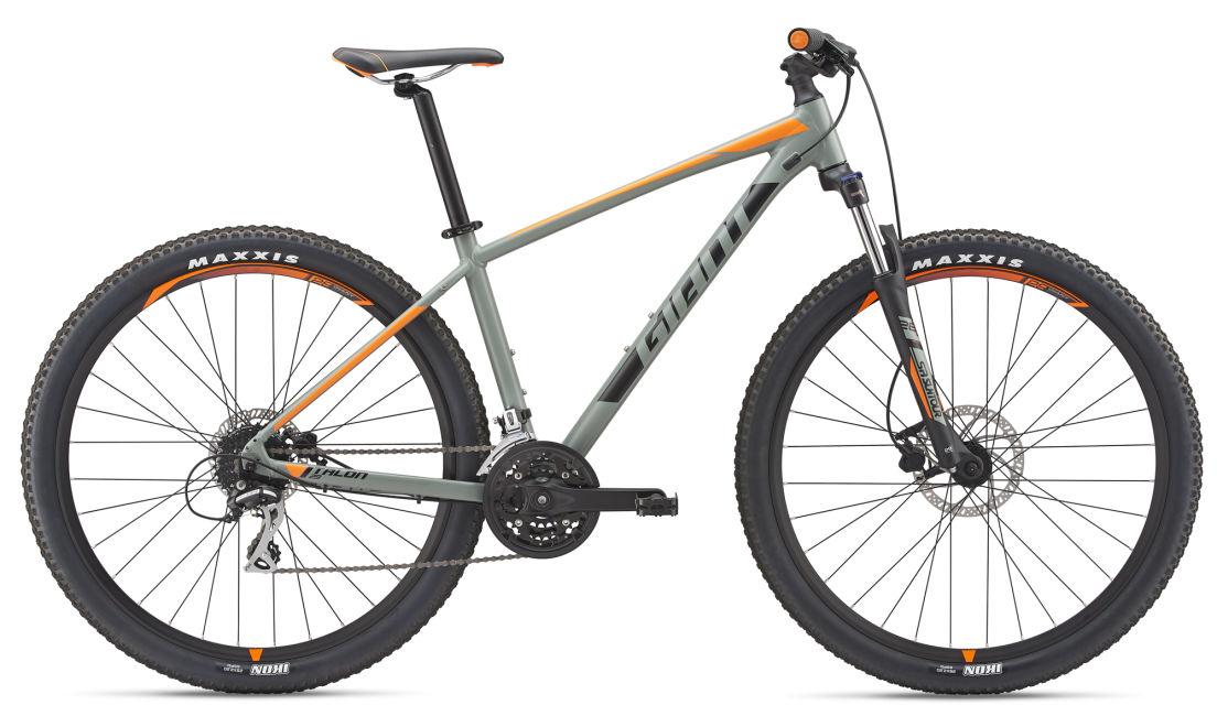 867d2bce396 Talon 29 3 (2019) | Men XC bike | Giant Bicycles United States