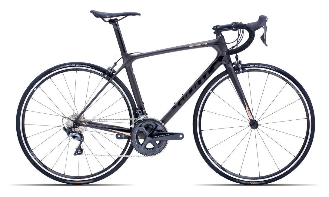 9c79c863501 TCR Advanced 1 (2019) | Giant Bicycles UK