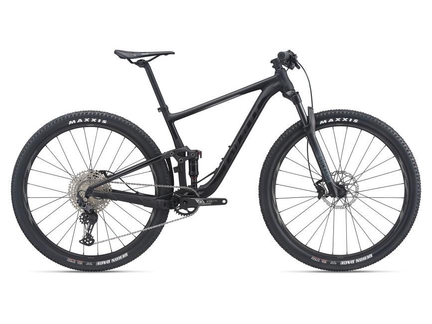 29 inch mountain bike full suspension
