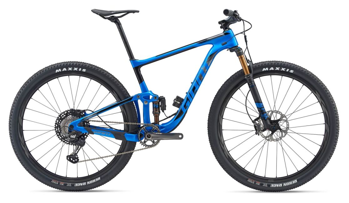 83babe6a41c Anthem Advanced Pro 29 0 (2019) | Men XC bike | Giant Bicycles ...