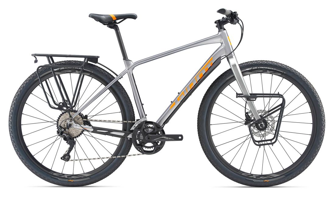 f8a7f19bc8a ToughRoad SLR 1 (2019) | Men Adventure bike | Giant Bicycles United ...