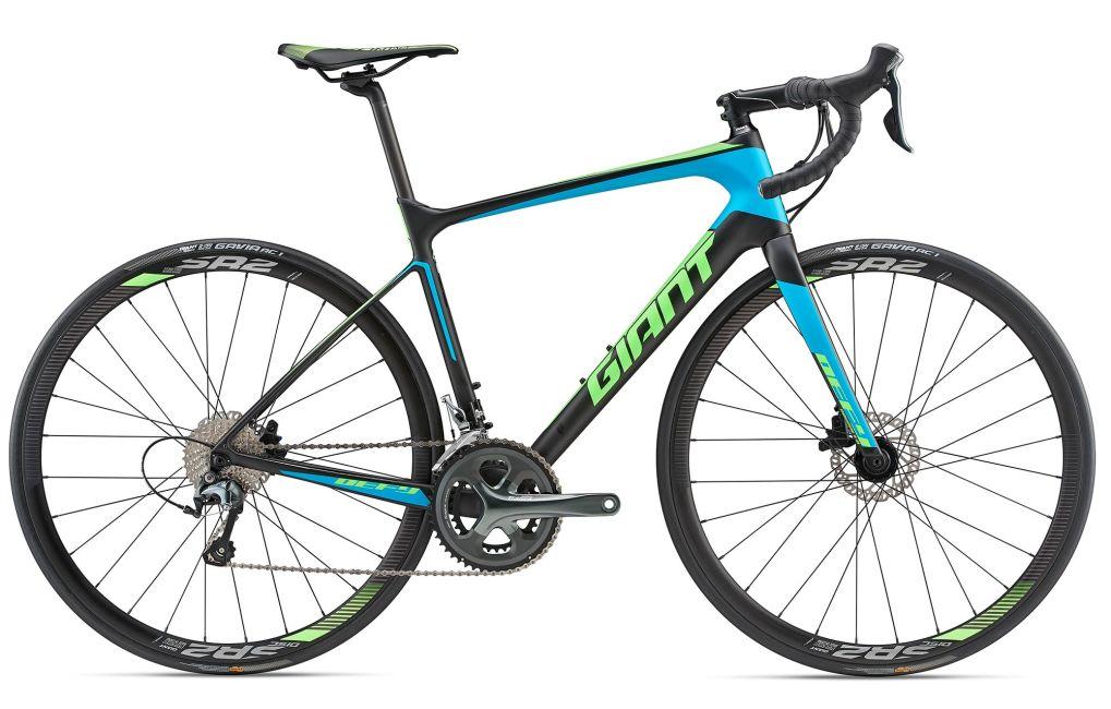 4425d152aef Defy Advanced 3 (2018) | Men Endurance bike | Giant Bicycles UK
