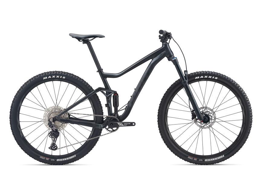 Giant STANCE 29 2 Full Suspension Trail Bike [2021]