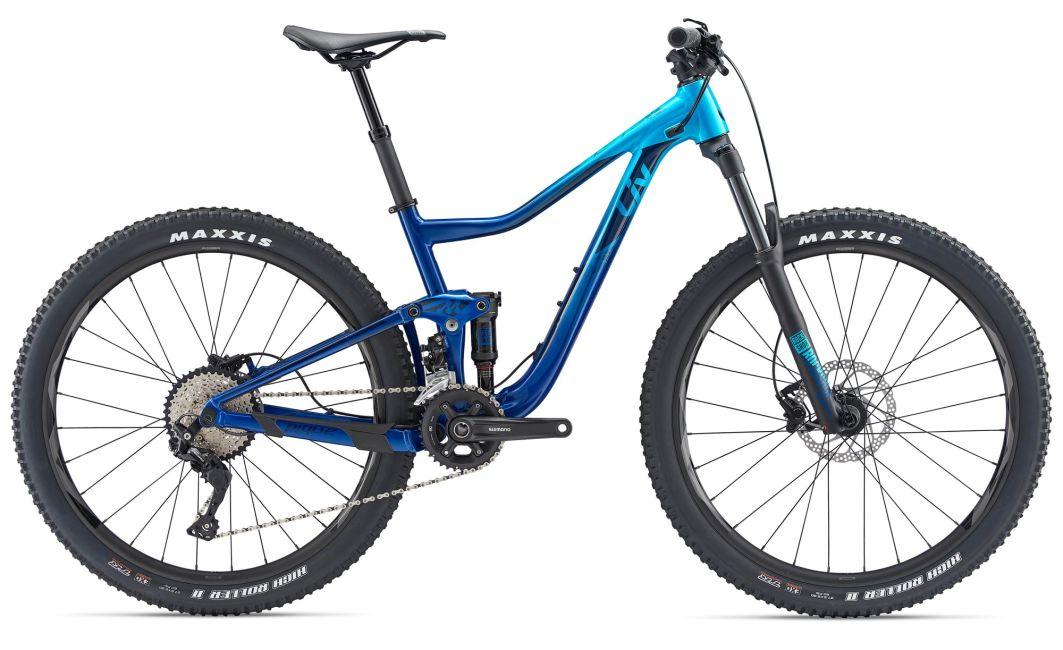 7ad606b2a14 Pique 2 (2019) | Women XC bike | Liv Cycling Canada