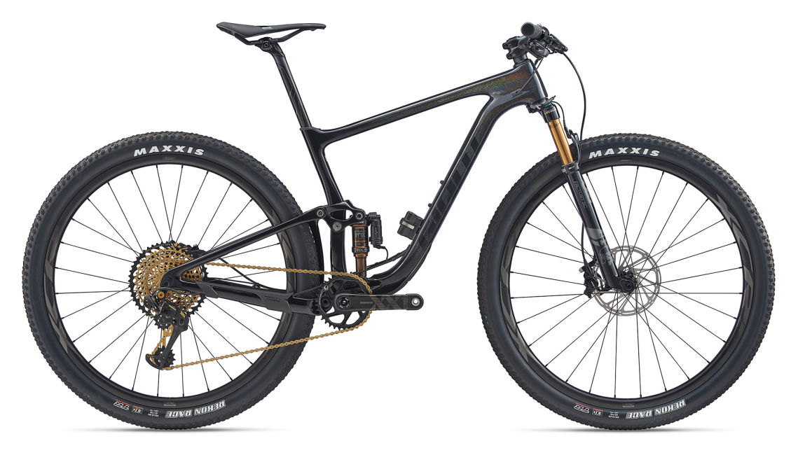 Anthem Advanced Pro 29 0 Eagle mejores bicicletas Giant