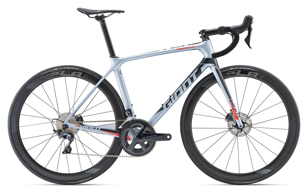 cce04a3ce65 TCR Advanced Pro 1 Disc (2019) | Giant Bicycles UK