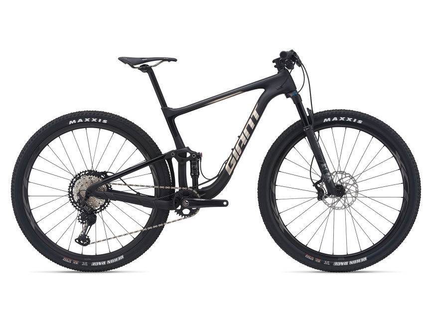 Top 3 Giant Bikes To Consider - Giant Anthem Advanced Pro