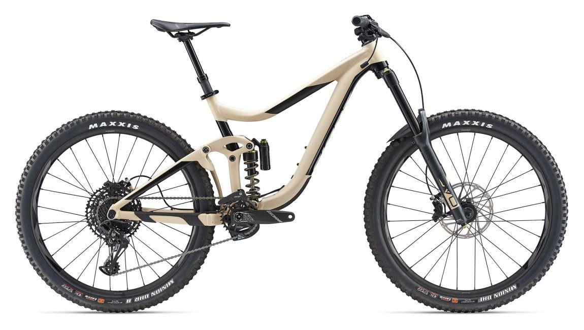 Reign SX 27.5 1 (2019) | Herren Enduro Fahrrad | Giant Bicycles ...