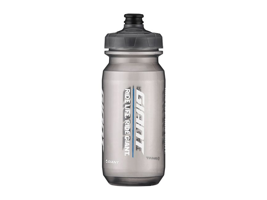 Giant PourFast DoubleSpring Water Bottle