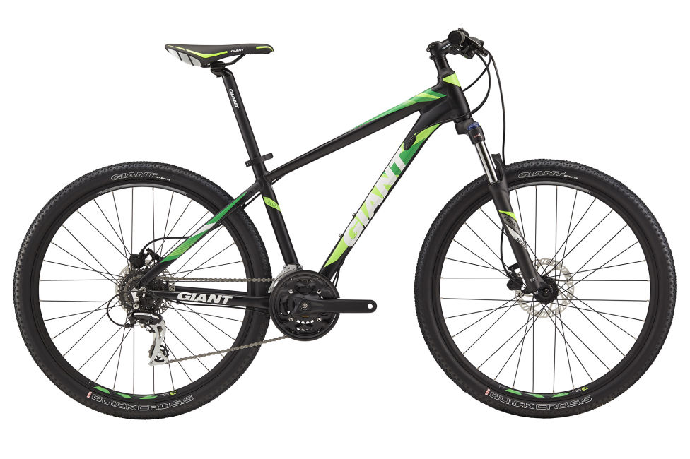 Rincon Disc (2018) | Men Recreation bike | Giant Bicycles International