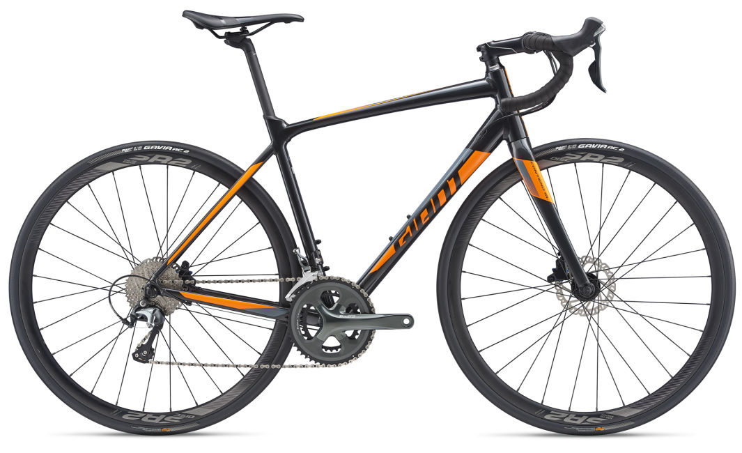 f9bd82d86d7 Contend SL 2 Disc (2019) | Men All-Rounder bike | Giant Bicycles ...