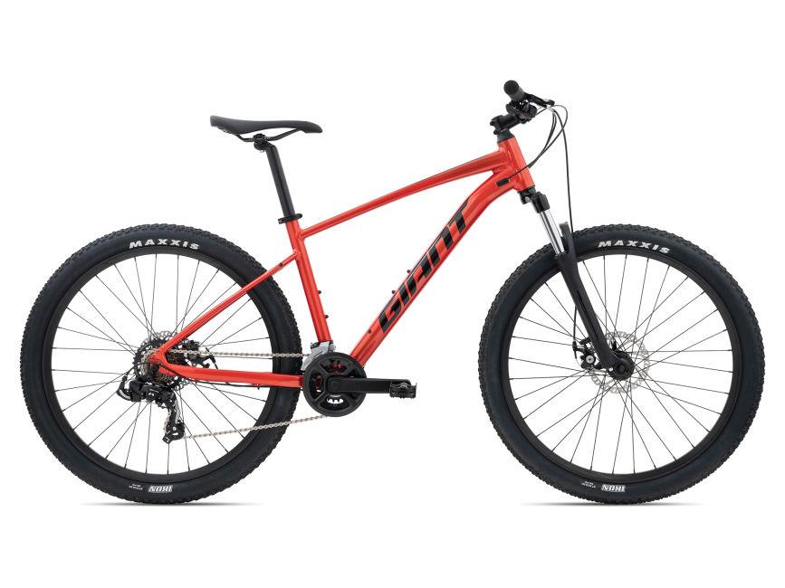 Talon 4 2021 Giant Bicycles Uk