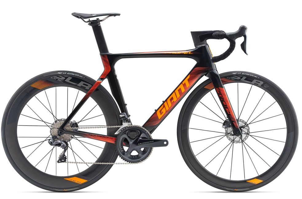 5b59f94105f Propel Advanced Pro Disc (2019) | Men Aero Race bike | Giant Bicycles  United States