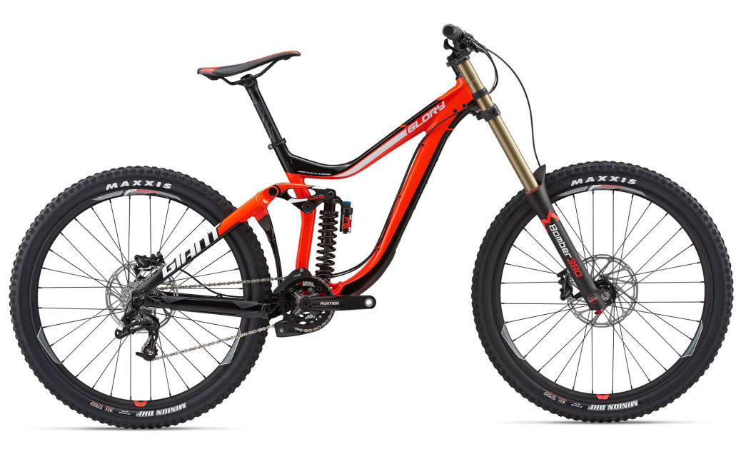 ce30c5b5d63 Glory 2 (2018) | Men Gravity bike | Giant Bicycles United States