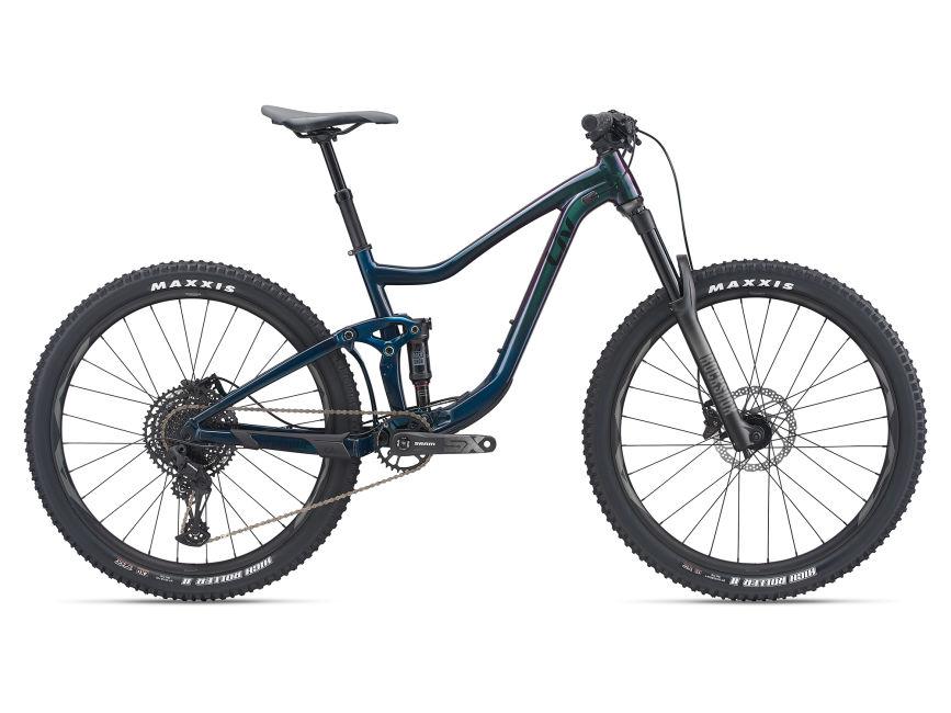 women's Liv mountain bike