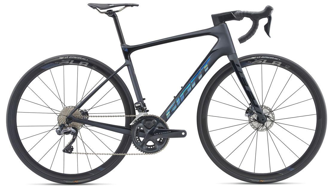 0e6ff997211 Defy Advanced Pro 0 (2019) | Men Endurance bike | Giant Bicycles New ...