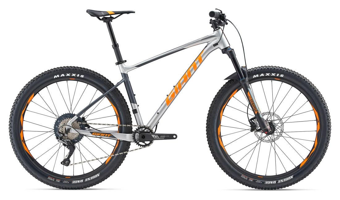 fd9ed502a5e Fathom 1 (2019) | Men Trail bike | Giant Bicycles United States