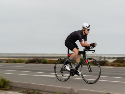 Introduction To Half Ironman With Giant Store Camden