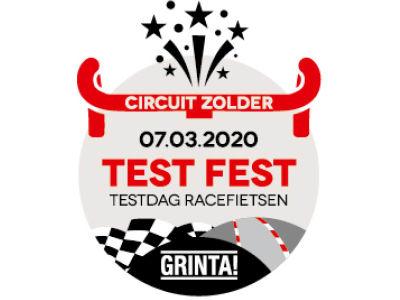 Testfest - Grinta!