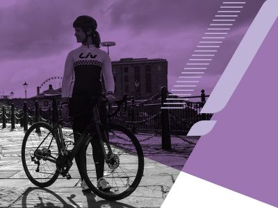 Liv Presents: Women's Ride Out with Gemma Sampson
