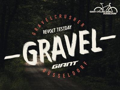 Gravel Test Day