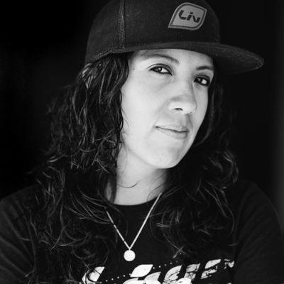 Sandra Reyes Coronilla
