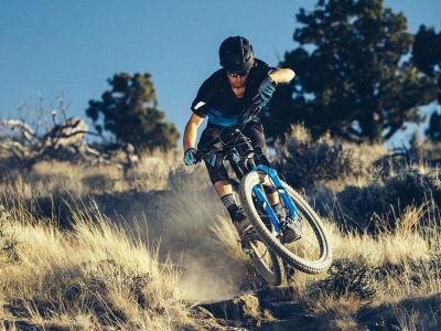 Ride Life Ride Giant Demo @ SkyPark Bike Fest