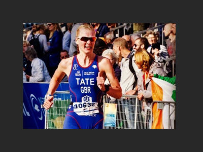 Injury Prevention Evening with Brit Tate