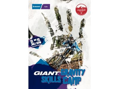 Giant Gravity Skills Camp
