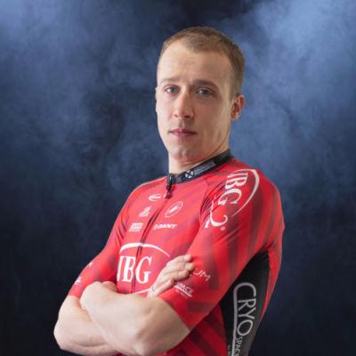 Adrian Brzózka