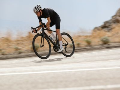 Efficient Pedalling - Cycle Training Session with Coach Richard Millar