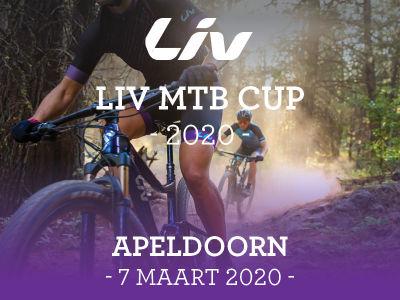 Liv MTB Cup - Apeldoorn