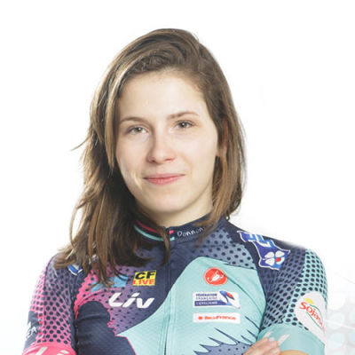 Floriane BURGY