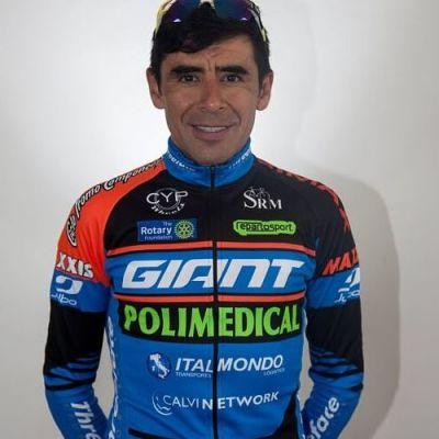 Diego Alfonso Arias Cuervo