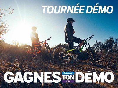 E-Bike Demo