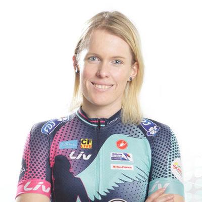 Caroline FOLMER
