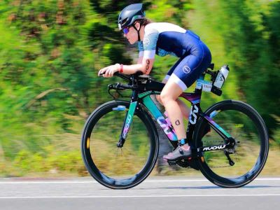 Liv Presents: Getting into Triathlon